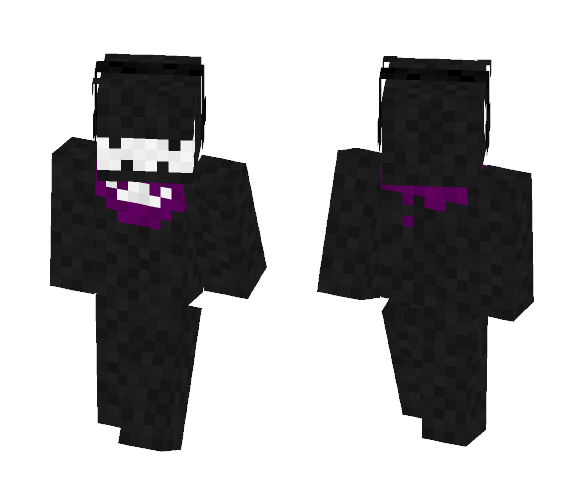 Monstercat - Male Minecraft Skins - image 1