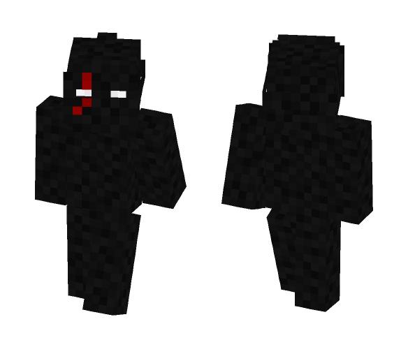 Anger - Male Minecraft Skins - image 1
