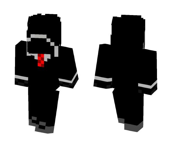 Faolen - Male Minecraft Skins - image 1
