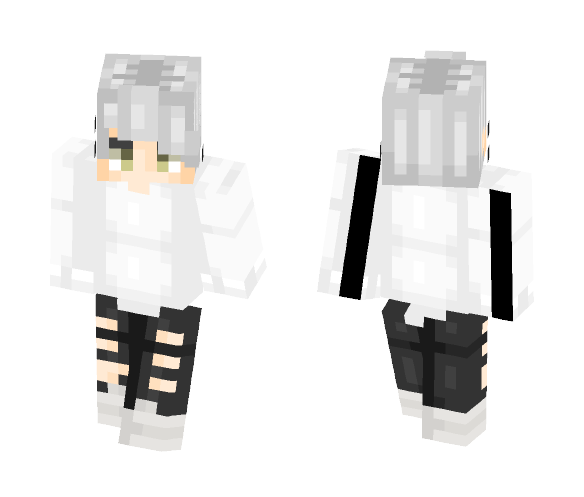 Skin For A Friend ~JustCrestfallen~ - Male Minecraft Skins - image 1