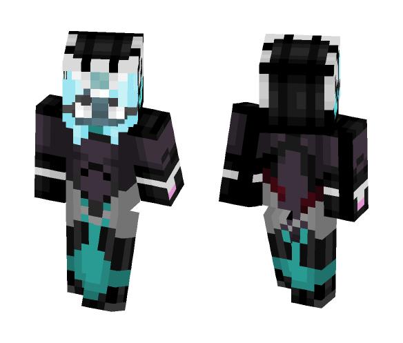 Vexana : Necromancer -- Request - Female Minecraft Skins - image 1