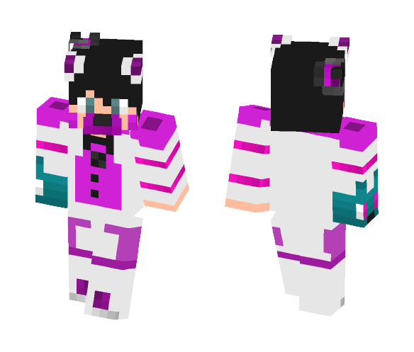 Funtime Freddy Human - Male Minecraft Skins - image 1