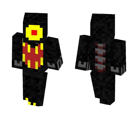Shadowdream - Interchangeable Minecraft Skins - image 1