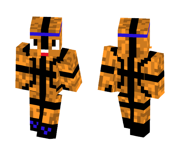 Basketball - Interchangeable Minecraft Skins - image 1