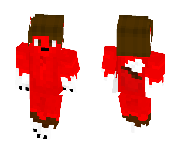"""Marc"" - Male Minecraft Skins - image 1"