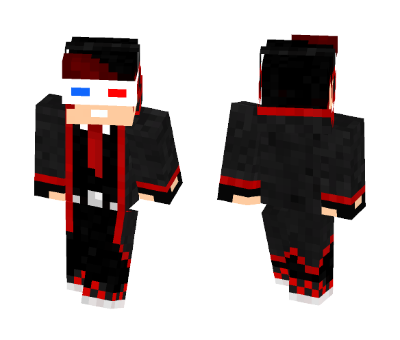 SoZyk 2017 - Male Minecraft Skins - image 1