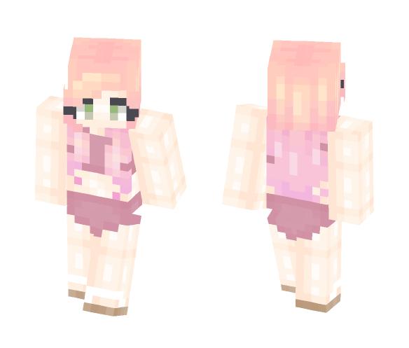bu9 - summmmer - Female Minecraft Skins - image 1