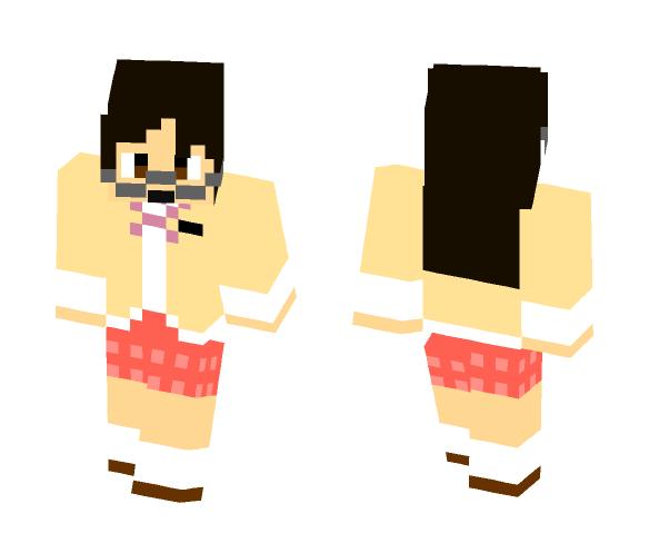 Request - Female Minecraft Skins - image 1