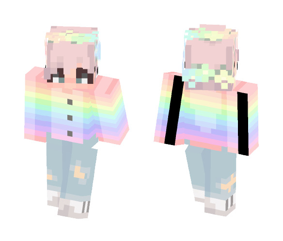 last on earth - Other Minecraft Skins - image 1