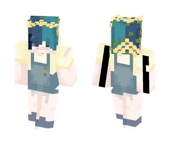 better angels - Other Minecraft Skins - image 1