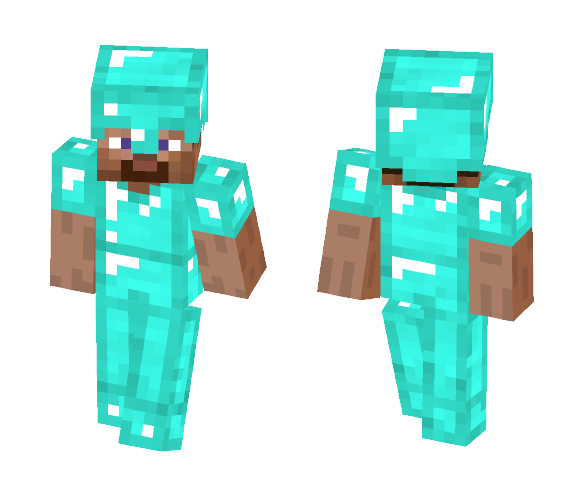 Old Skin - Male Minecraft Skins - image 1