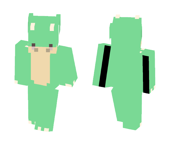 Yay - Male Minecraft Skins - image 1