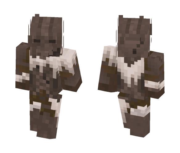 Champion Dorian - Male Minecraft Skins - image 1