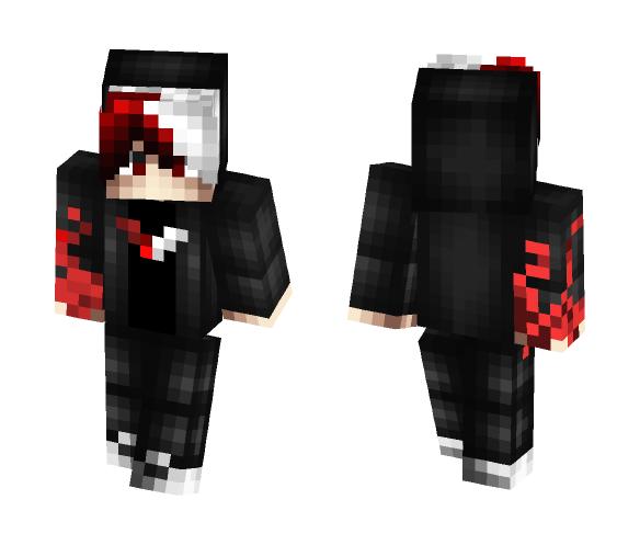 FresH146's Skin - Male Minecraft Skins - image 1