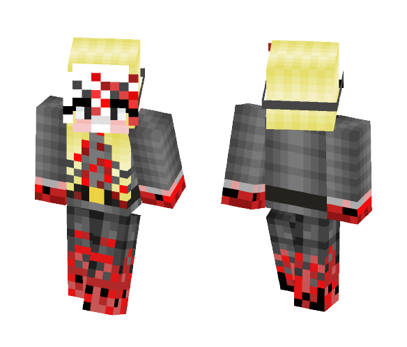 Murder Mystery - Female Minecraft Skins - image 1