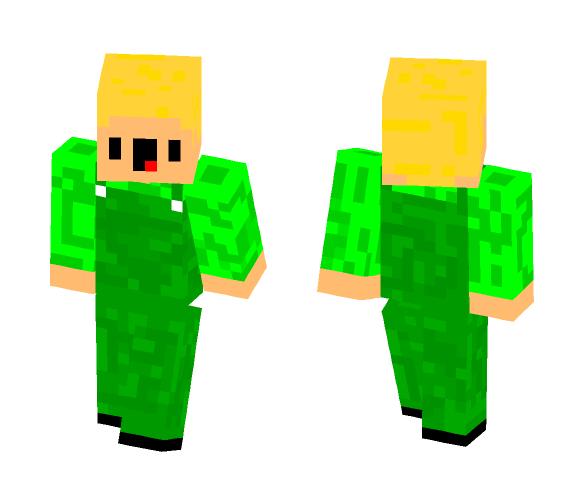 Super Dean Bros 2 - Male Minecraft Skins - image 1