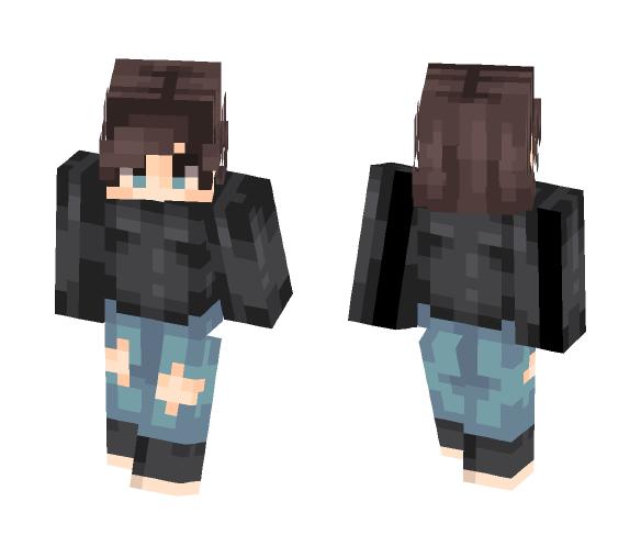 skrt - Male Minecraft Skins - image 1