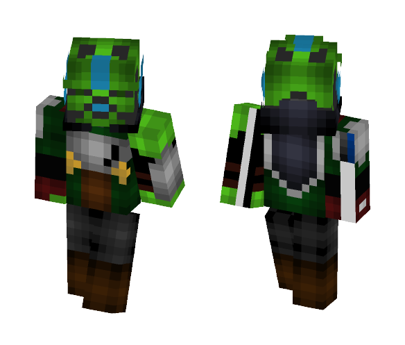 Robot - Other Minecraft Skins - image 1