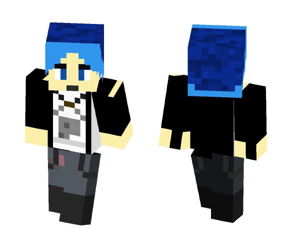 ITZ CHLOE PRICE - Female Minecraft Skins - image 1