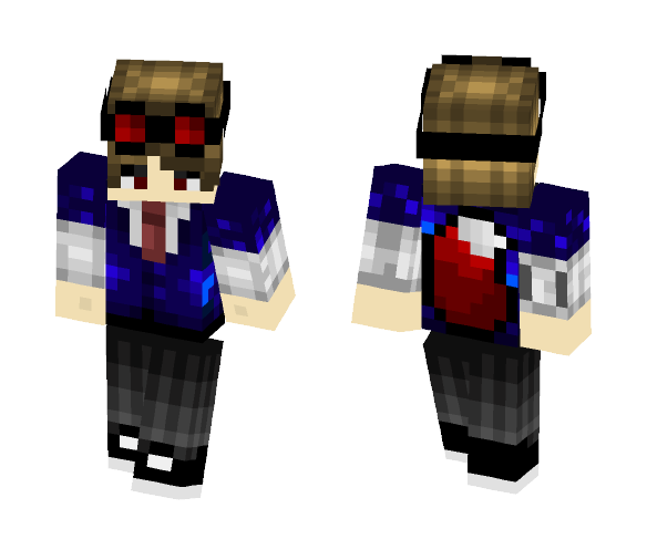 Random 2 - Male Minecraft Skins - image 1
