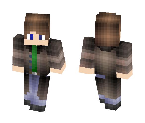 Arbiter376 skin 3 - Male Minecraft Skins - image 1