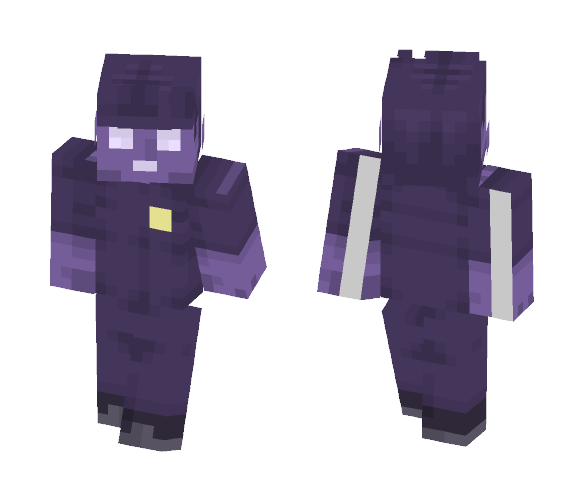 VincentVanPMC. - Male Minecraft Skins - image 1