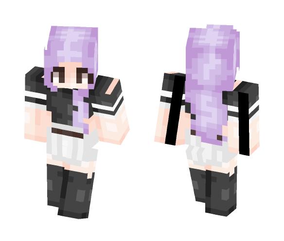 Wand|| Imaginative - Female Minecraft Skins - image 1