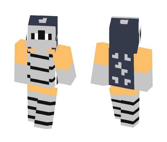 Koopatrol (PM TTYD) - Interchangeable Minecraft Skins - image 1