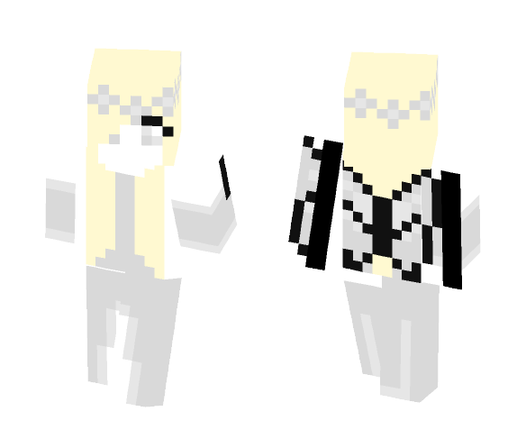Christmas Minecraft Skins.Download Christmas Angel Minecraft Skin For Free