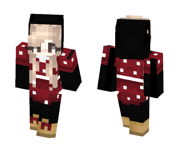 FREAKING DISNEY PEOPLE - Female Minecraft Skins - image 1