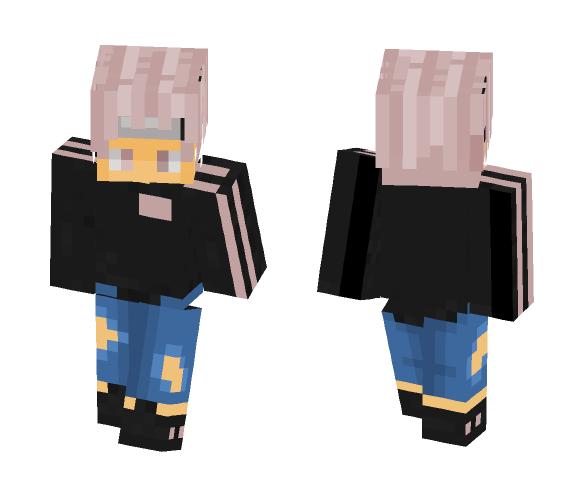 Lloyd the real savage - Male Minecraft Skins - image 1