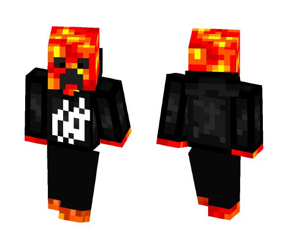 PrestonPlayz - Male Minecraft Skins - image 1