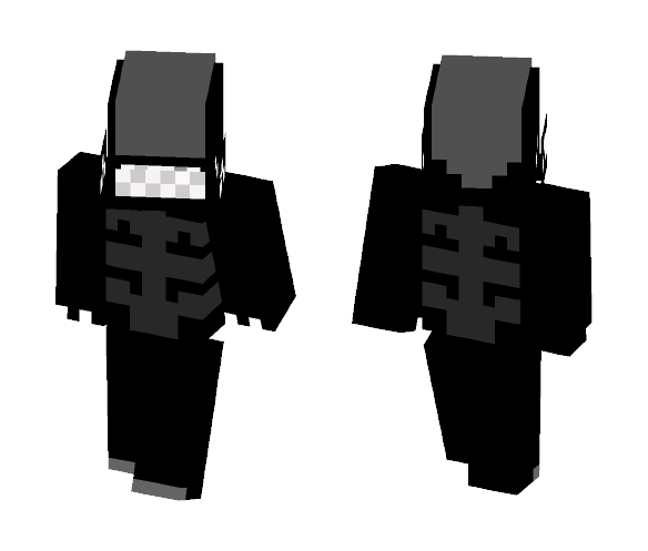 xenomorph skin