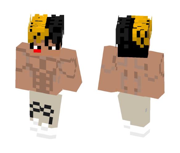 Minecraft Skin Viewer and Stealer