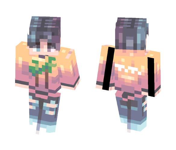 Download St Aesthetic Minecraft Skin For Free Superminecraftskins