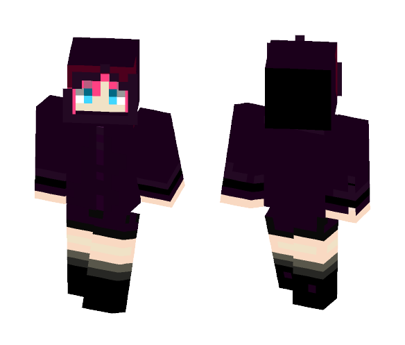 nana - Female Minecraft Skins - image 1