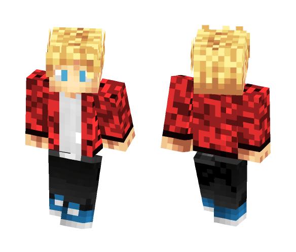 minecraft pixel skins