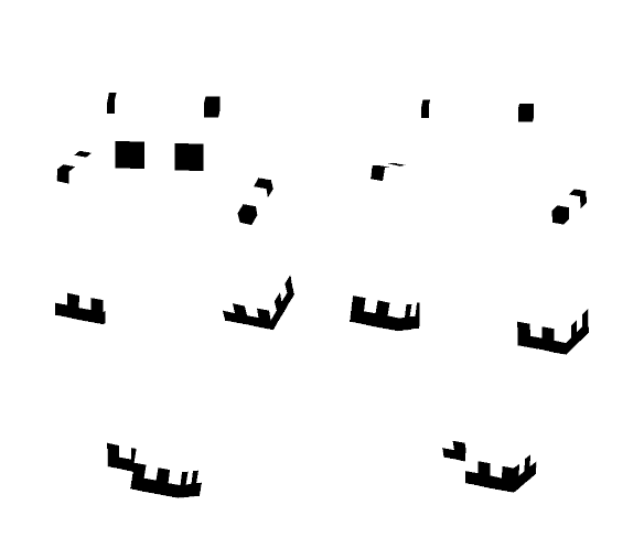 It's a... a... GHOST!!! - Interchangeable Minecraft Skins - image 1