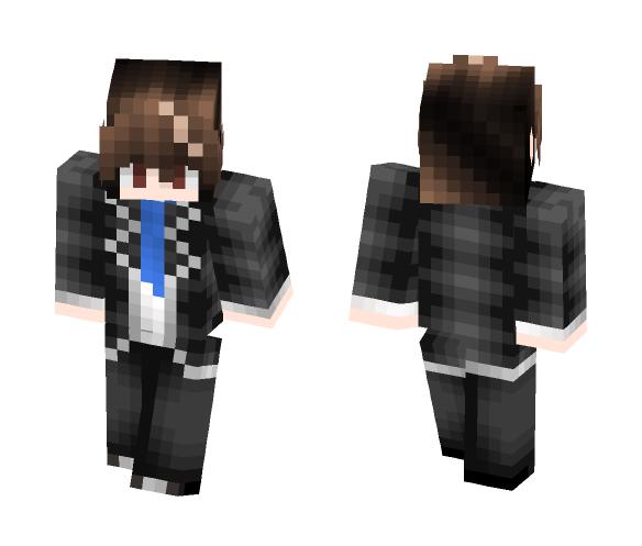 Shu Ouma - Male Minecraft Skins - image 1