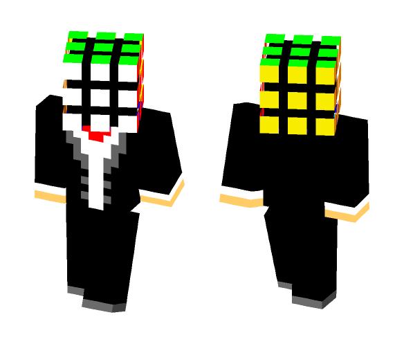 skitscape skin