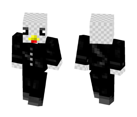 Smoking Chicken - Other Minecraft Skins - image 1