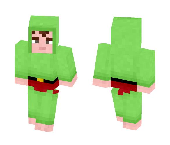 Download Idubbbz Tingle Suit Minecraft Skin For Free