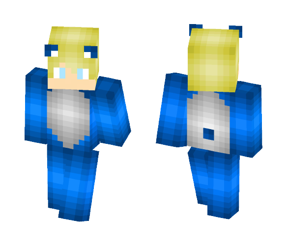 Download My Brothers New Mobile Skin Minecraft Skin for Free