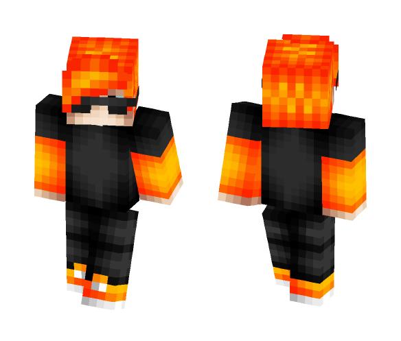 My Main Skin - Male Minecraft Skins - image 1