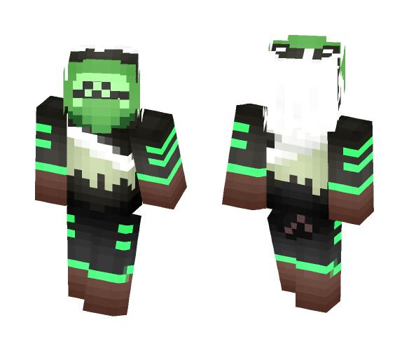 Centipeetle (Steven Unverse) - Female Minecraft Skins - image 1