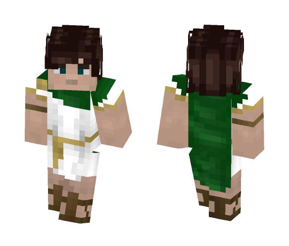 Roman Man v.4 - Male Minecraft Skins - image 1