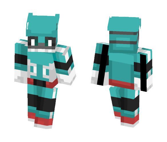 Hero skins for minecraft free download