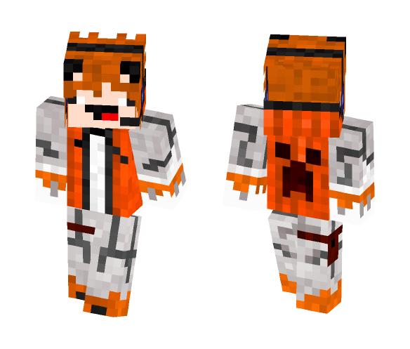 Rawr von Bread - Male Minecraft Skins - image 1
