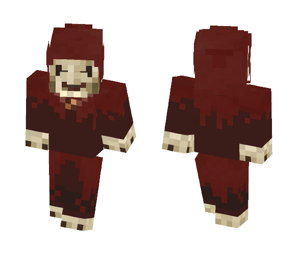 Rogue Specter - Interchangeable Minecraft Skins - image 1