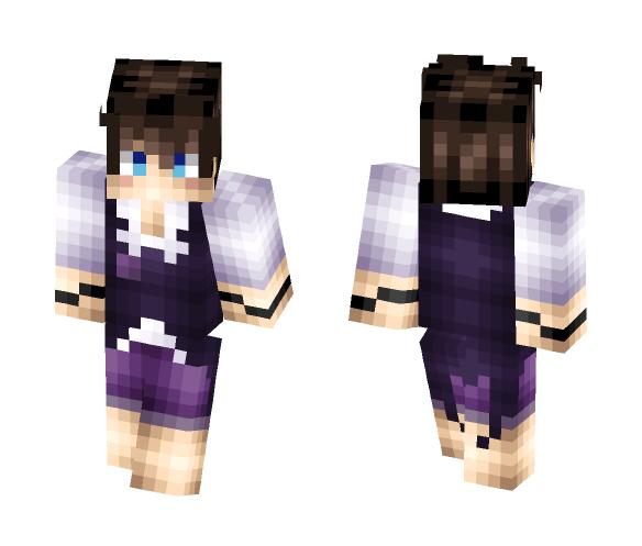 HE'S NOT A HOBBIT XD - Minecraft Skins - image 1